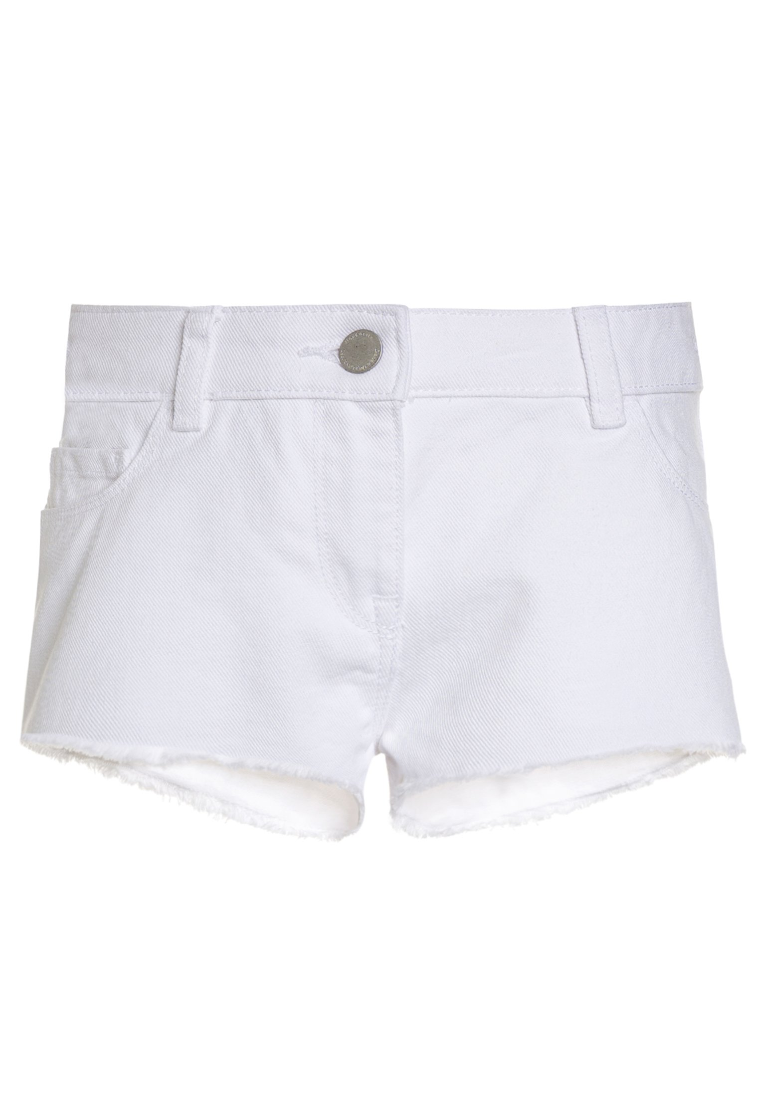Kinder FRAYED HEM  - Jeans Shorts