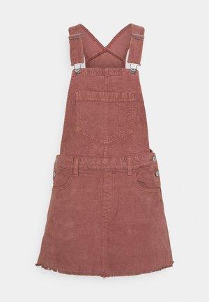 CLASSIC SKIRT ALL - Mini skirt - rose