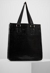 Vero Moda - Tote bag - black - 2