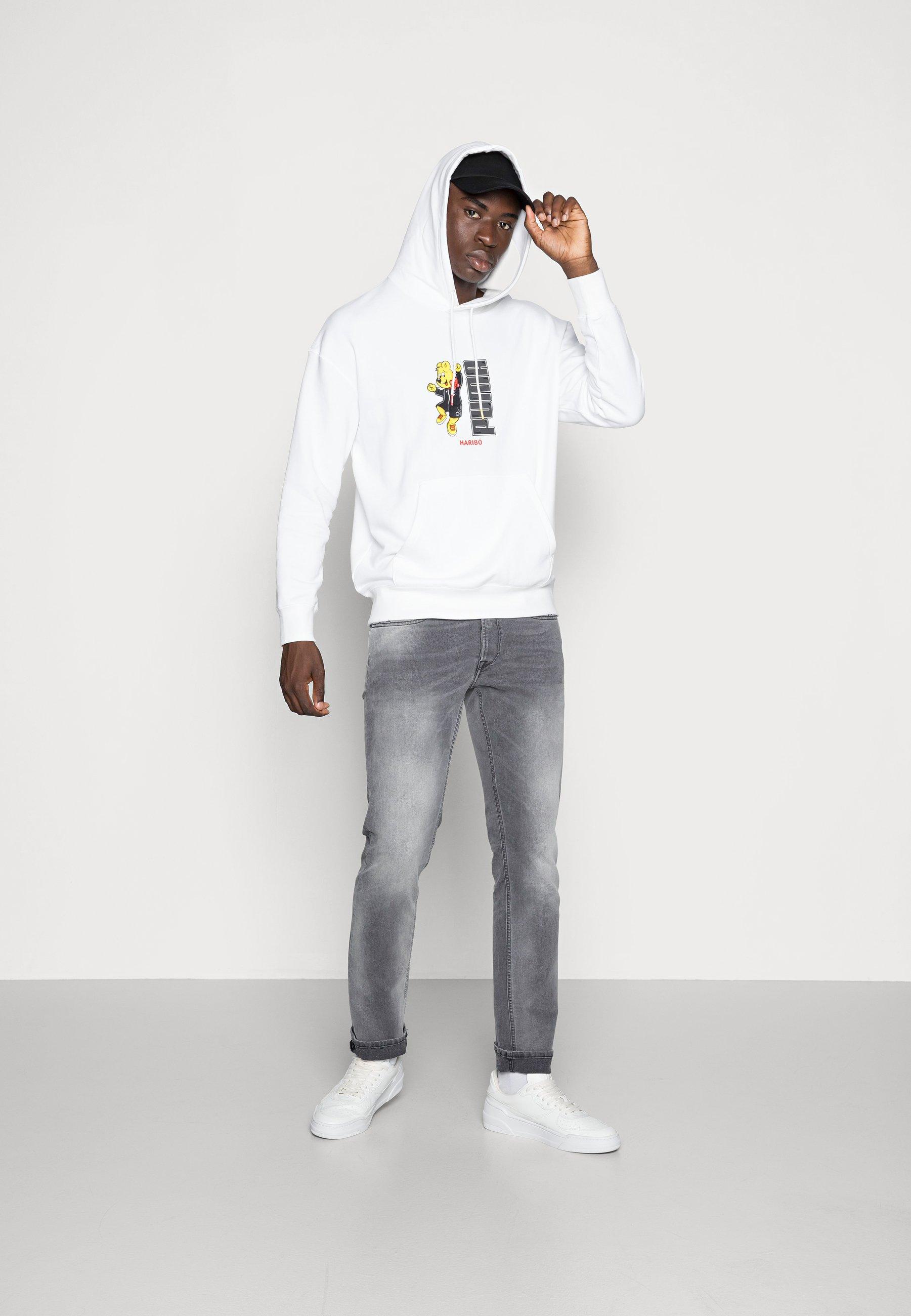 Men PUMA HARIBO HOODIE - Sweatshirt
