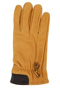 Timberland - GLOVE TOUCH TIPS - Gloves - wheat - 1