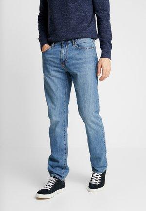 SIERRA VISTA - Straight leg -farkut - blue denim