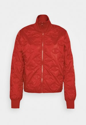JACKET ROCHESTER - Training jacket - red