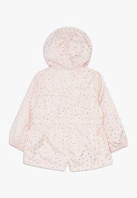 OVS - FOIL - Light jacket - soft pink - 1