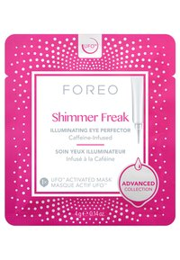 Foreo - SHIMMER FREAK MASK - Face mask - - - 0