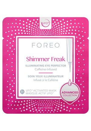 SHIMMER FREAK MASK - Face mask - -
