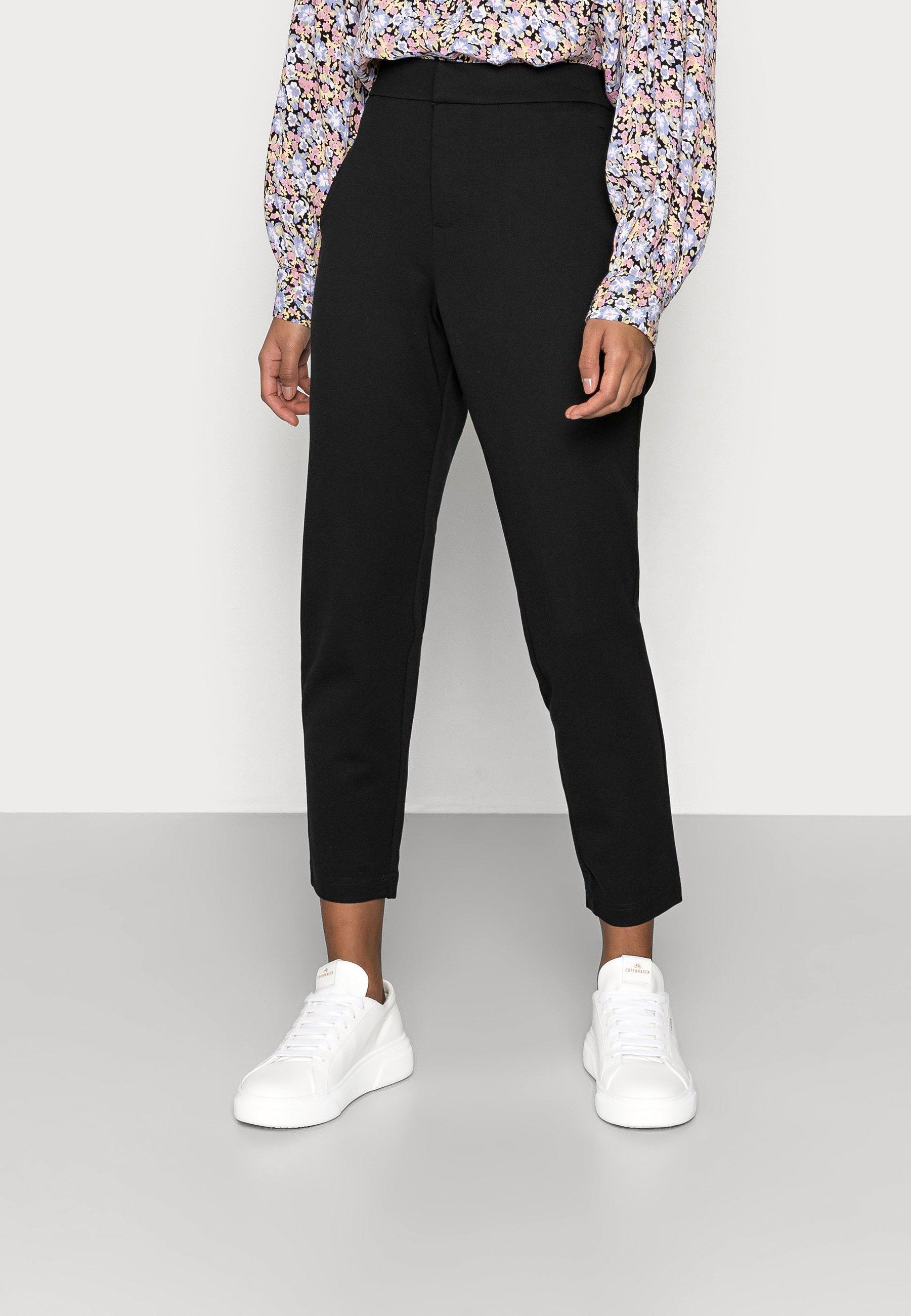 Femme ONLPOPTRASH LIFE STRIKE PANT - Pantalon classique