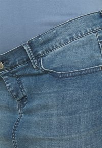 Noppies - ERIE - Spódnica jeansowa - aged blue - 2