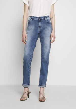 MONROE  - Relaxed fit jeans - blue
