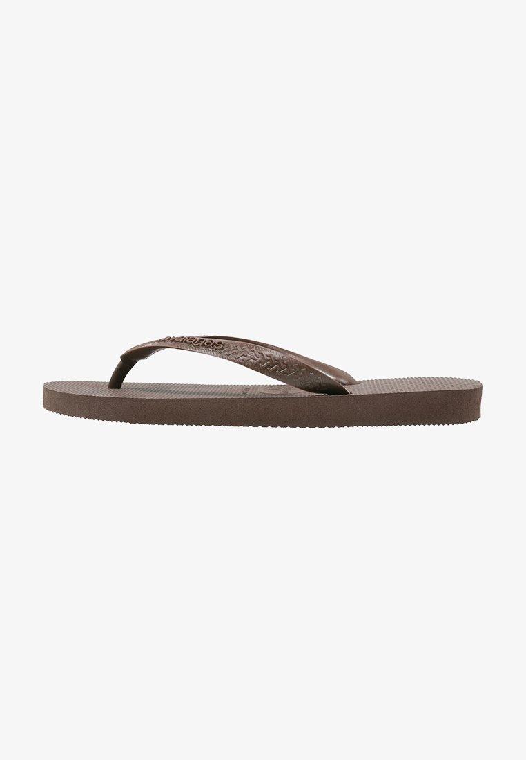 Havaianas - TOP - Pool shoes - dark brown