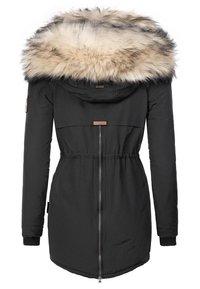 Navahoo - SWEETY - Winter coat - black - 1