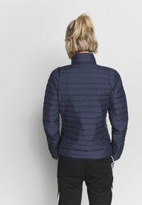 adidas Performance - VARILITE SOFT - Down jacket - legink - 2