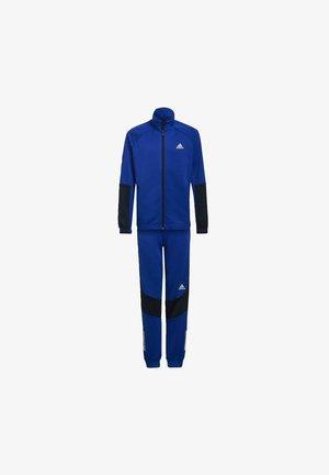 Tracksuit - blue