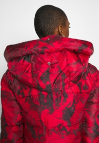 Desigual - PADDED BALTO - Giacca invernale - rojo abril - 3
