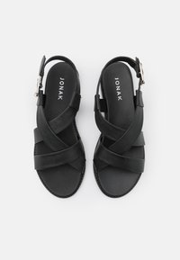 Jonak - WENDA - Sandales - noir - 5