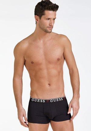 3 PACK  - Panties - schwarz