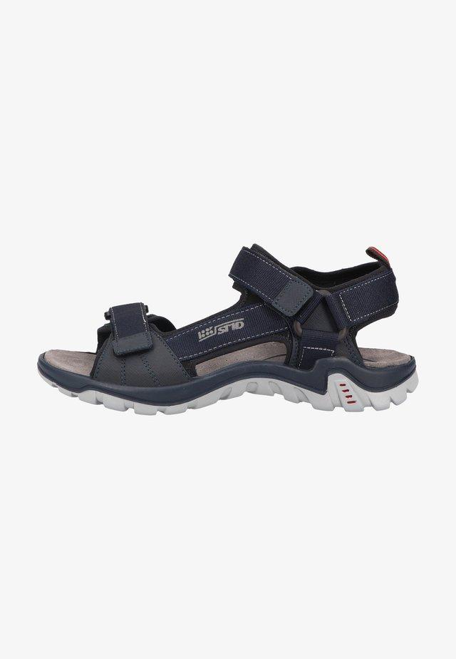 Sandales de randonnée - navy