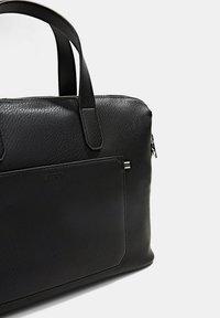 Esprit - Briefcase - black - 5