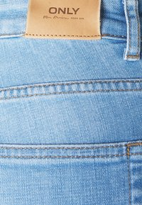 ONLY Tall - ONLANNE  - Skinny džíny - light blue denim - 2