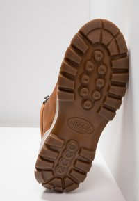 ECCO - TRACK 25 - Hiking shoes - brown - 4
