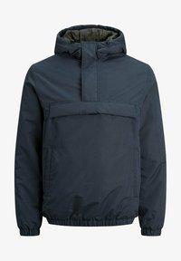Produkt - Winter jacket - dark navy - 6