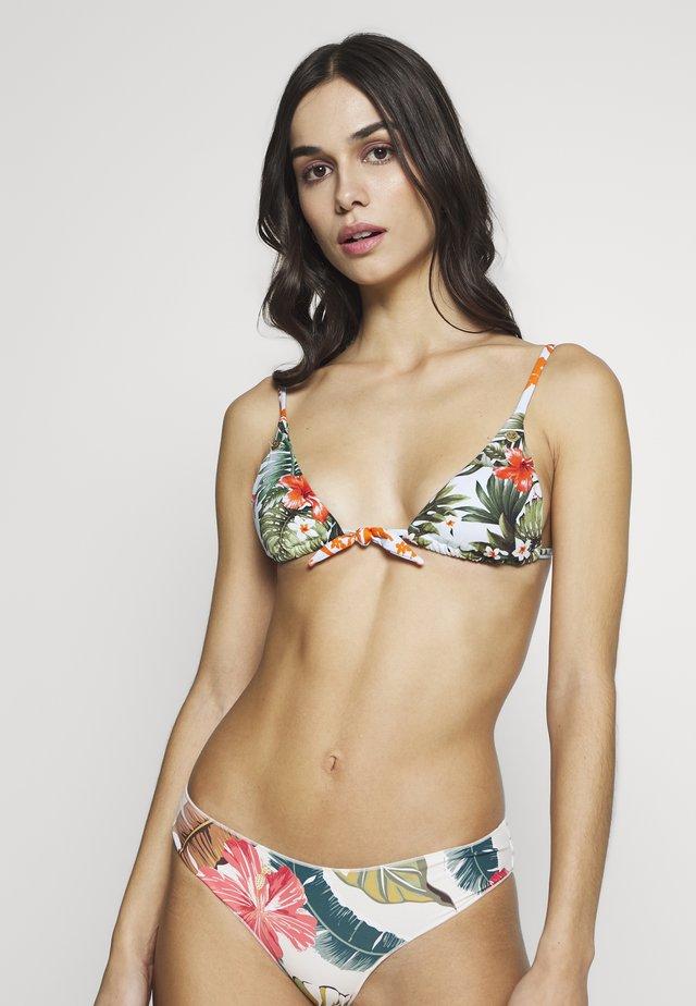 CLEO IQUITOS - Bikini pezzo sopra - ciel iquitos
