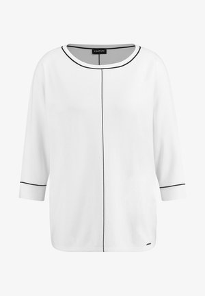 3/4 SLEEVE - Jumper - offwhite