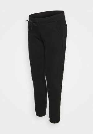 MLCHRISTEL PANT - Tracksuit bottoms - black