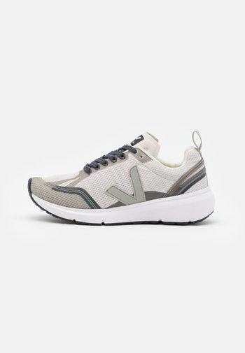 CONDOR 2 - Neutral running shoes - light grey/oxford grey