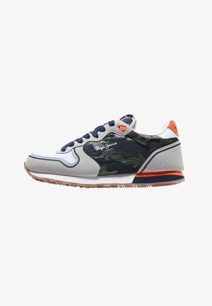KLEIN CAMO  - Trainers - light grey