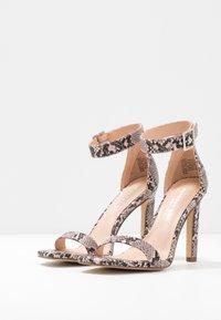 Madden Girl - ARA - High heeled sandals - pink - 4