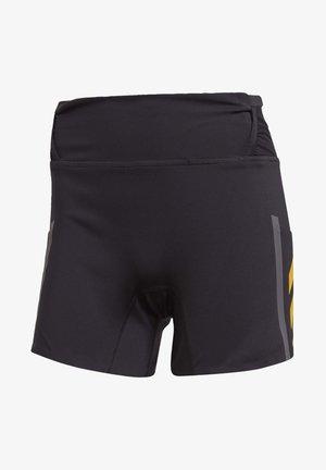 TERREX PARLEY AGRAVIC SHORTS - Sports shorts - black