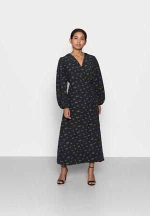 LADIES DRESS - Maxi dress - olive