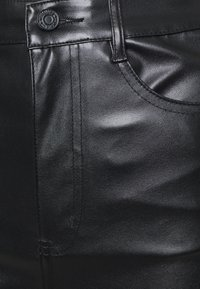 Missguided Tall - TROUSER - Pantalones - black - 2