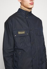 Belstaff - INSTRUCTOR JACKET - Summer jacket - dark ink - 6