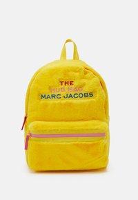 The Marc Jacobs - UNISEX - Batoh - yellow - 0