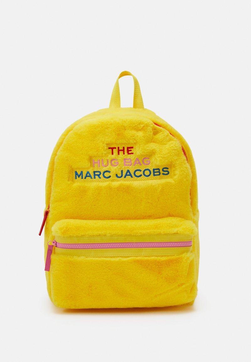 The Marc Jacobs - UNISEX - Rucksack - yellow