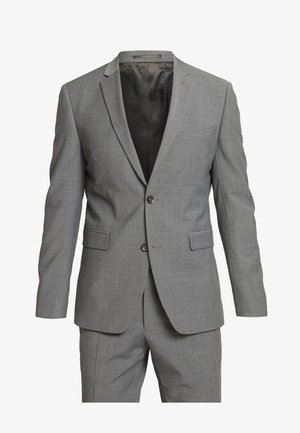 TROPICAL SUIT - Completo - light grey