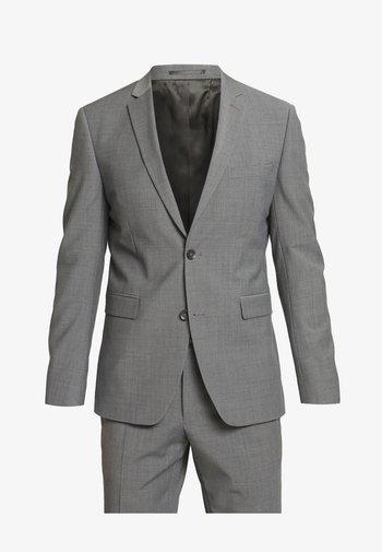TROPICAL SUIT - Kostuum - light grey