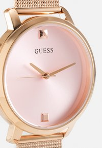 Guess - NOVA - Hodinky - rose gold-coloured - 4