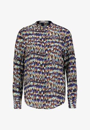 C BEFELIZE 18 - Button-down blouse - multicolor