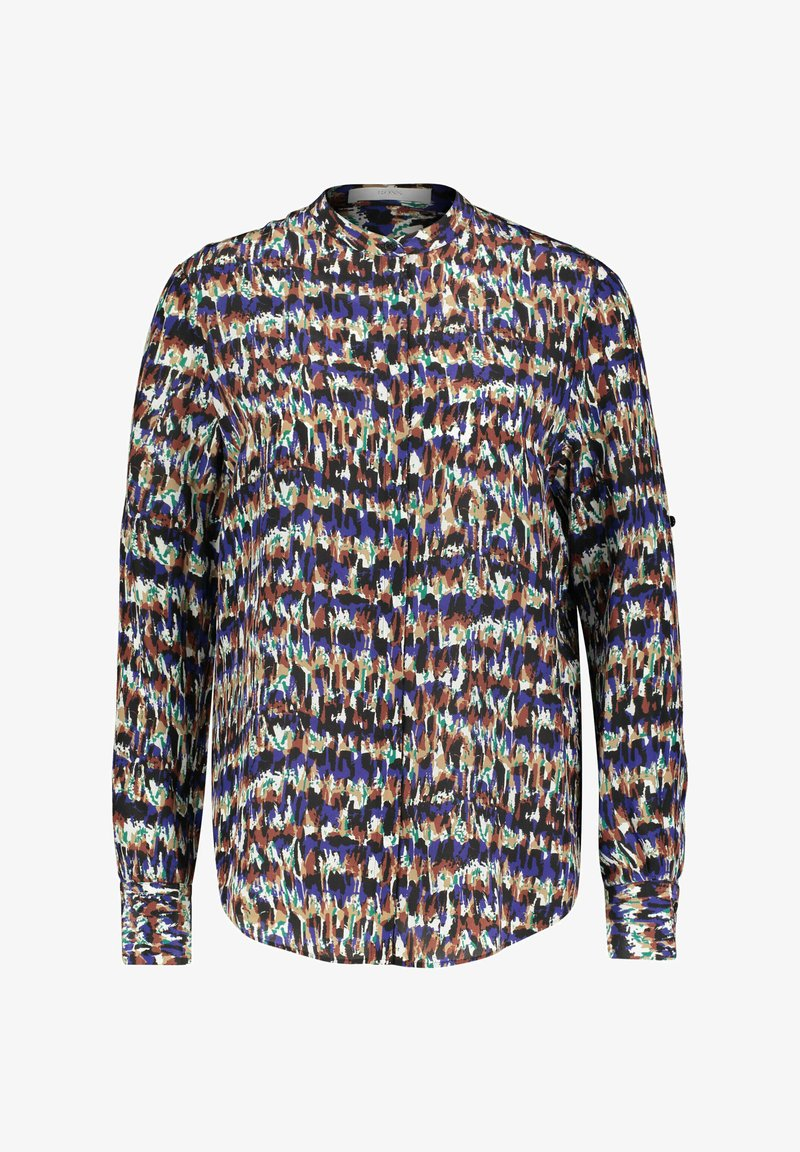 BOSS - C BEFELIZE 18 - Button-down blouse - multicolor