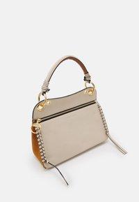 See by Chloé - TILDA MEDIUM - Handbag - cement beige - 3