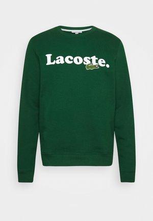 Sweatshirts - vert
