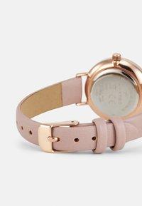 Anna Field - Horloge - pink - 1