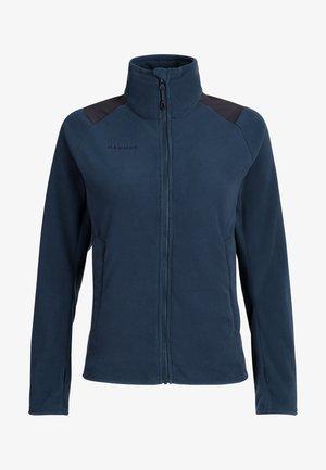INNOMINATA LIGHT - Fleece jacket - marine