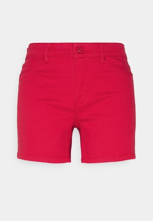 VMHOTSEVEN - Shorts - red