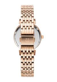 Orphelia - LIGNUM - Watch - rose gold - 2