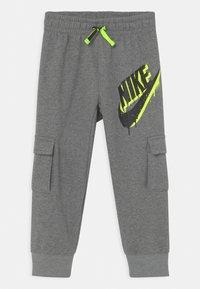 Nike Sportswear - Tracksuit bottoms - grey - 0