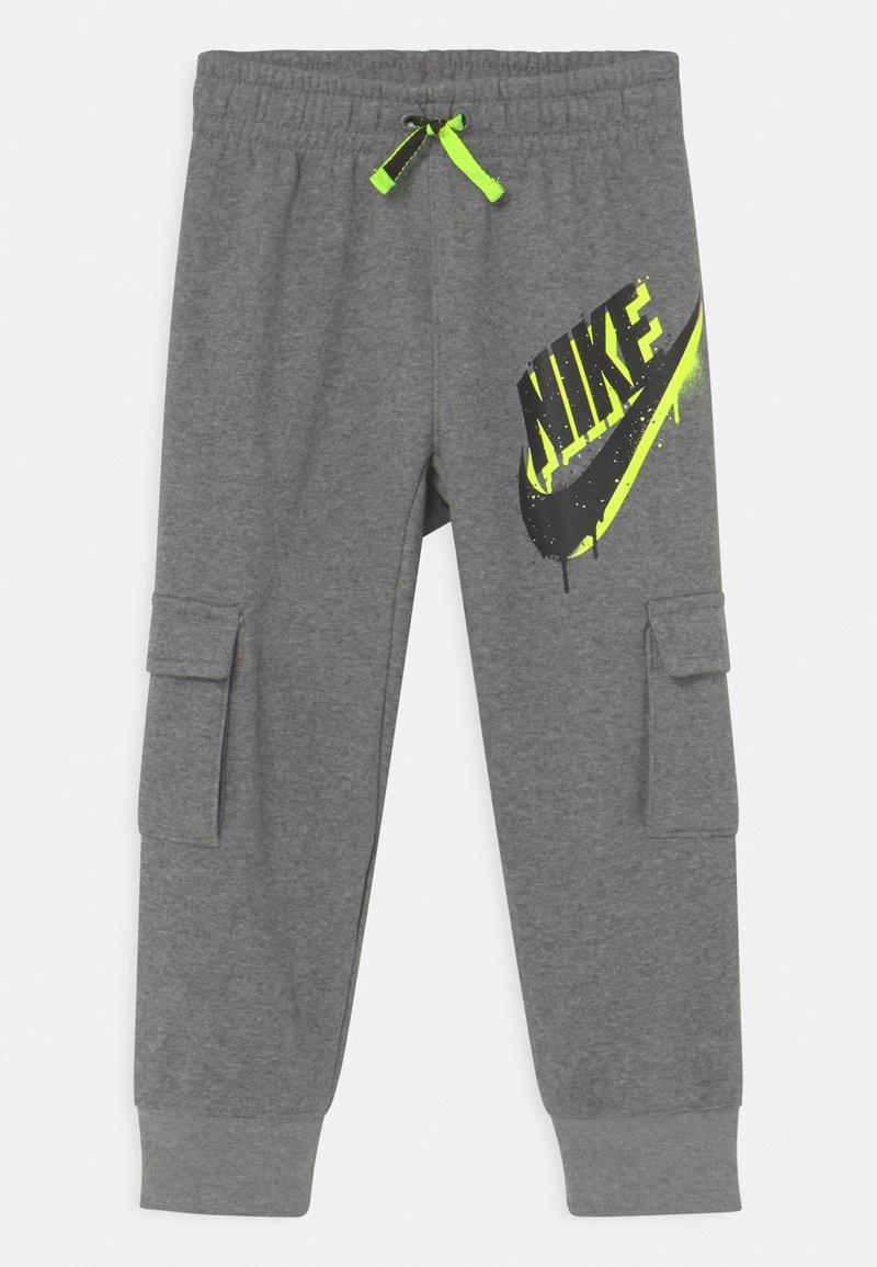 Nike Sportswear - Tracksuit bottoms - grey